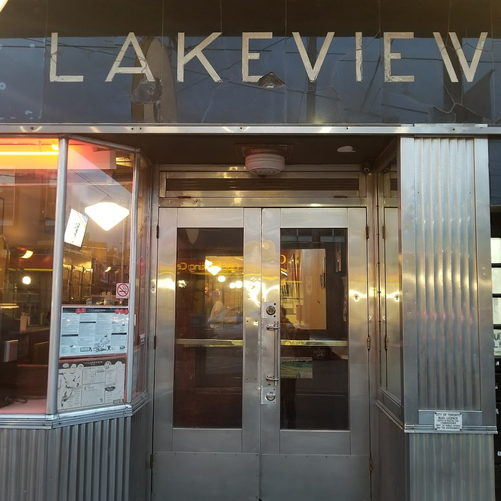 The Lakeview Restaurant | restaurant | 1132 Dundas St W, Toronto, ON M6J 1X2, Canada | 4168508886 OR +1 416-850-8886