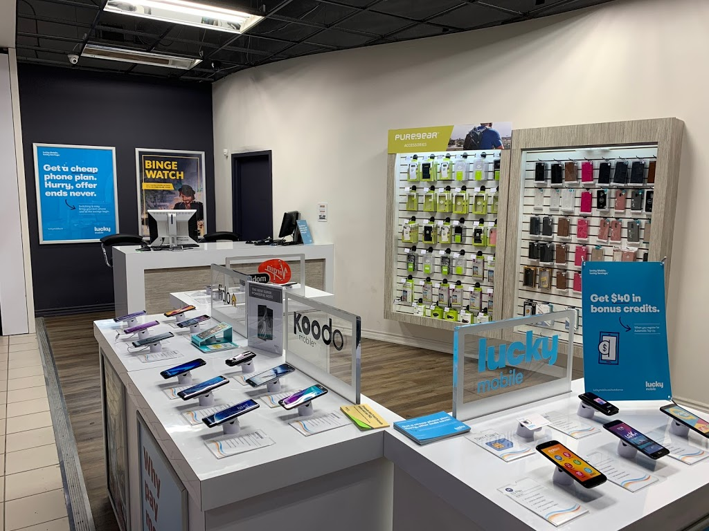 Cellular Point - Albion | store | 1530 Albion Rd, Etobicoke, ON M9V 5H4, Canada | 4167432555 OR +1 416-743-2555