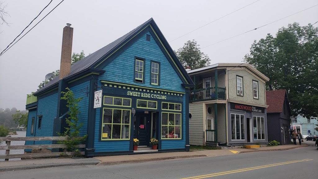 Mahone Bay Museum | museum | 578 Main St, Mahone Bay, NS B0J 2E0, Canada | 9026246263 OR +1 902-624-6263