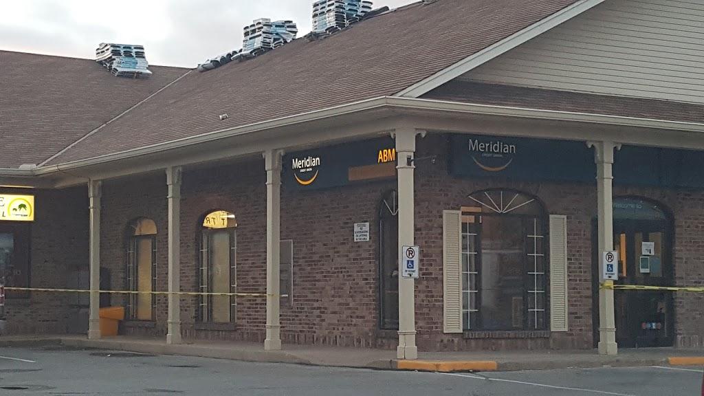 Meridian Credit Union   point of interest   2763 Stevensville Rd, Stevensville, ON L0S 1S0, Canada   9053823126 OR +1 905-382-3126