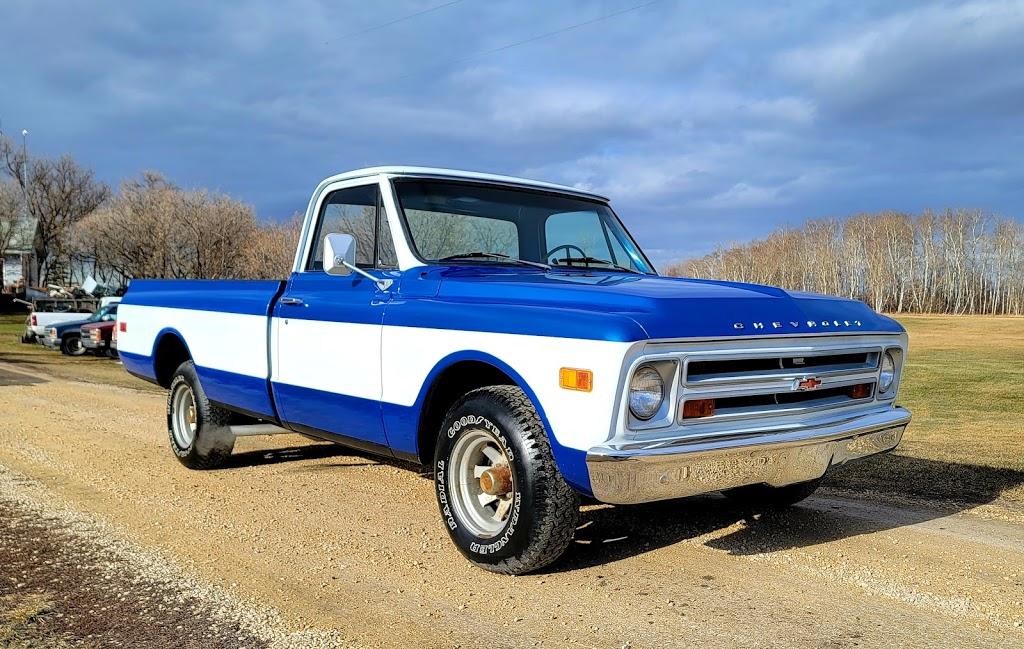 Pats Classic | car repair | Rd 127N, Arborg, MB R0C 0A0, Canada | 2046511523 OR +1 204-651-1523