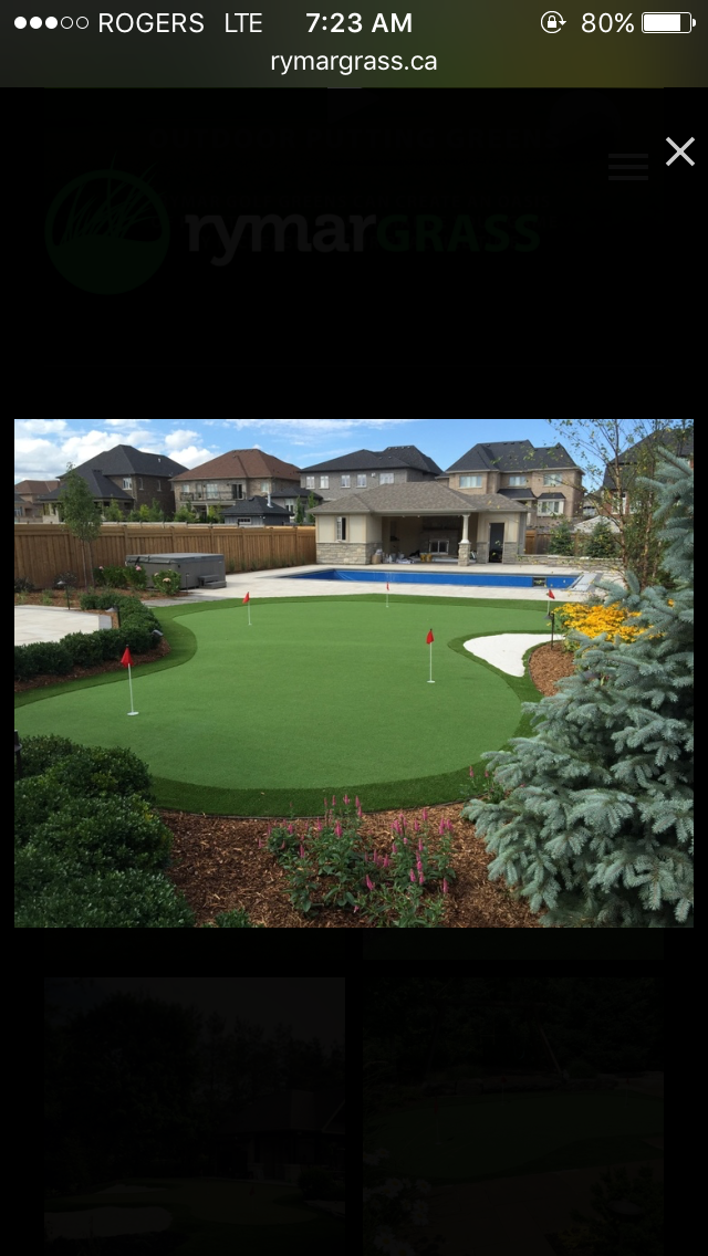 TJL Artificial Turf Pro | store | 4 Maplehurst Ridge, Dundas, ON L9H 7A1, Canada | 5192007170 OR +1 519-200-7170