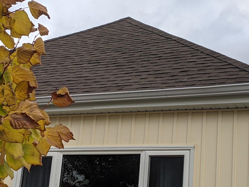 Brunet Exteriors | roofing contractor | 436 Burlington Ave, Burlington, ON L7S 1R4, Canada | 2899831222 OR +1 289-983-1222