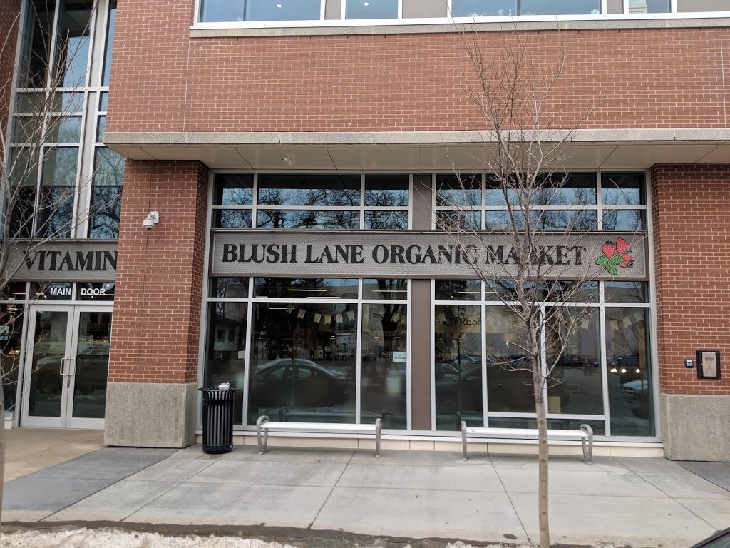 Blush Lane Organic Market Bridgeland | store | 617 Meredith Rd NE, Calgary, AB T2E 2W5, Canada | 5873934041 OR +1 587-393-4041