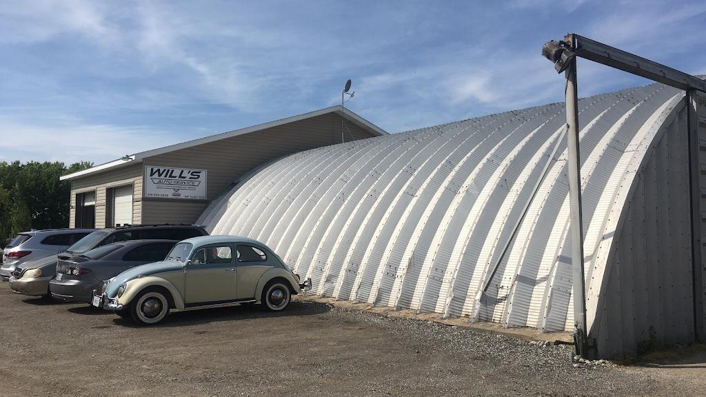 Wills Auto Service | car repair | 847 Talbot Rd, Wheatley, ON N0P 2P0, Canada | 5199995633 OR +1 519-999-5633