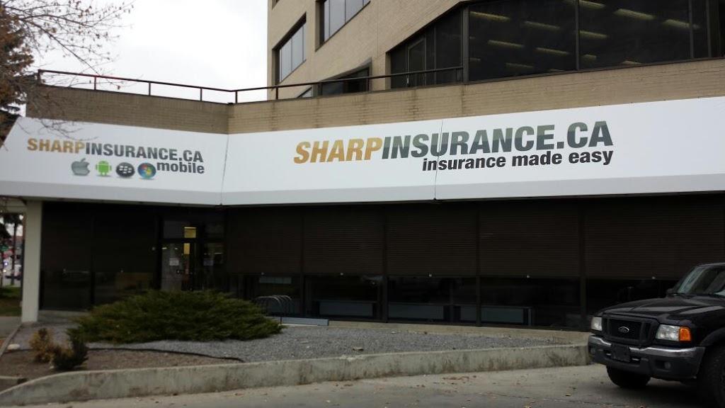 Sharp Insurance - Calgary | insurance agency | 300 1331 Macleod Trail SE, Calgary, AB T2G 0K3, Canada | 4035902008 OR +1 403-590-2008