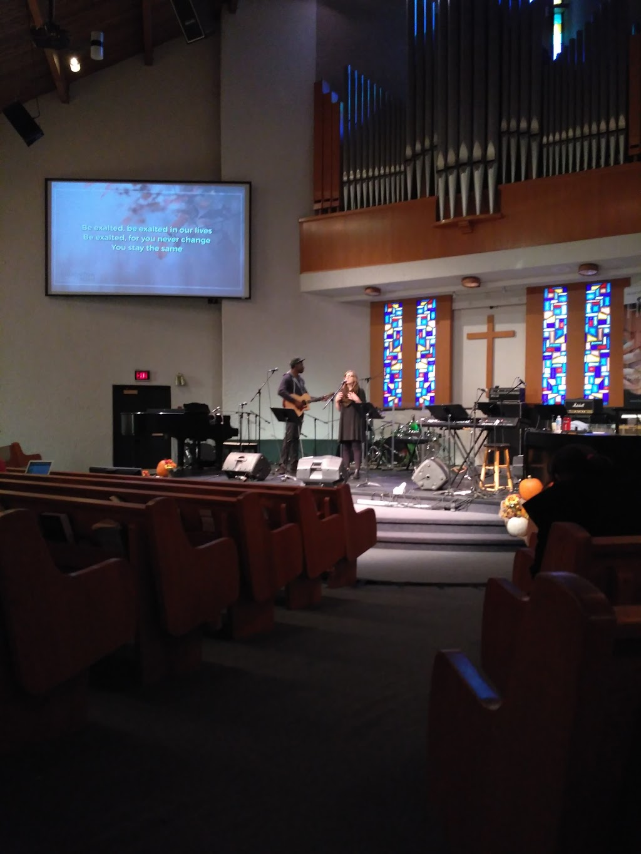 Central Baptist Church (Connors Hill)   church   9419 95 St, Edmonton, AB T6C 4K2, Canada   7804667461 OR +1 780-466-7461