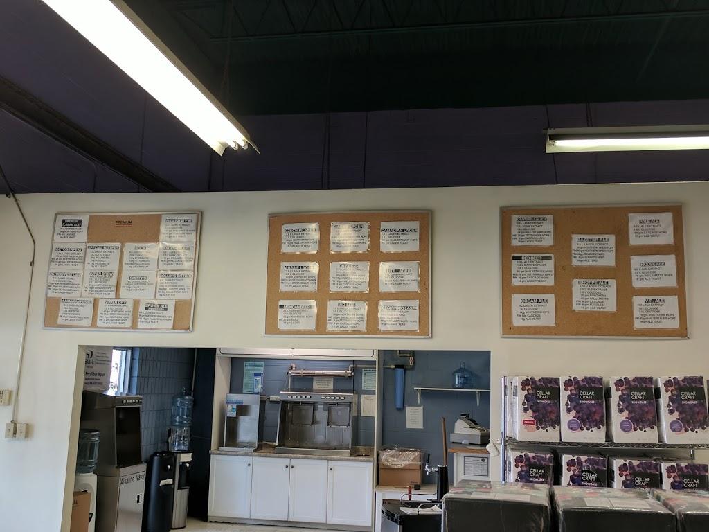 Still Brewing | store | 133 Taunton Rd W, Oshawa, ON L1G 3T4, Canada | 9054346564 OR +1 905-434-6564