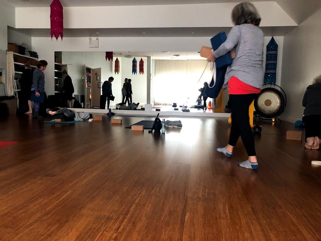 Maa Yoga Studio | gym | 489 Dollarton Hwy N, North Vancouver, BC V7G 1M9, Canada | 6049836229 OR +1 604-983-6229