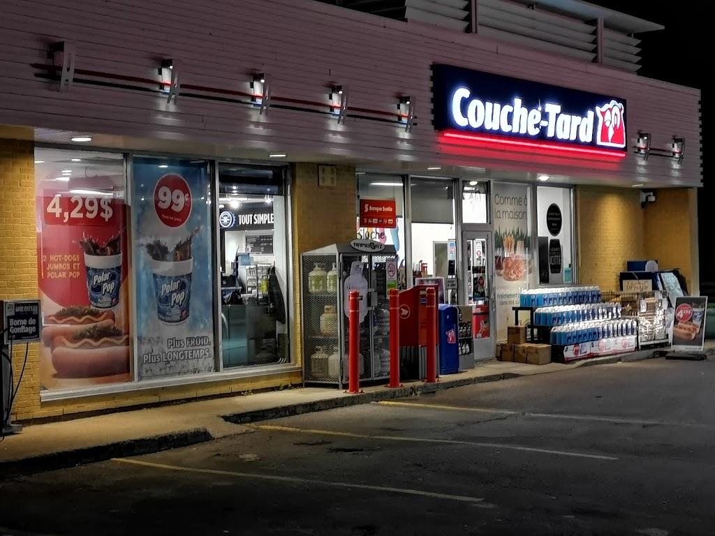 Couche-Tard | atm | 2800 Avenue Champfleury, Québec, QC G1J 5G4, Canada | 4186637886 OR +1 418-663-7886