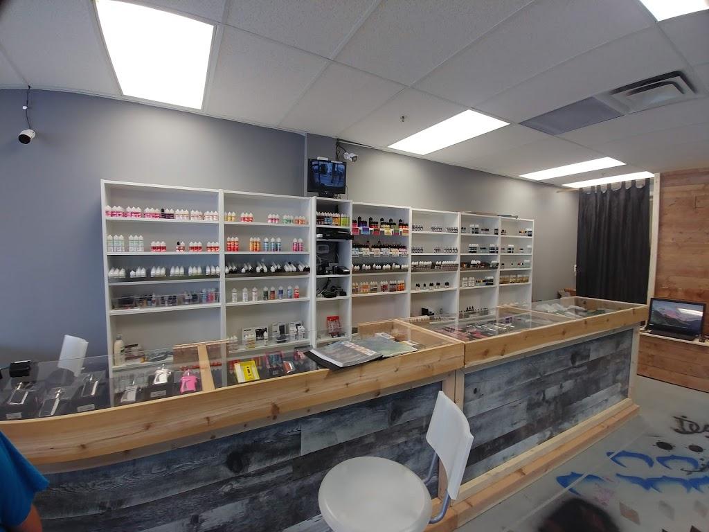 Evolution Vape Cambrian Village - Store   783 Northmount Dr