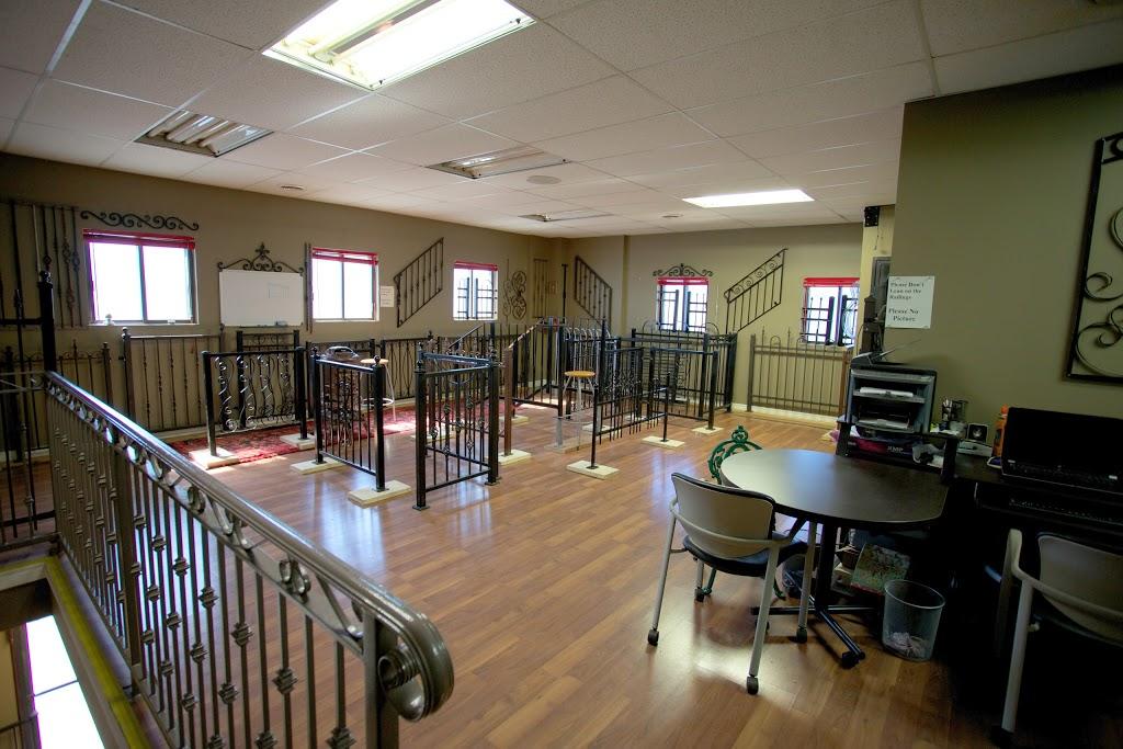 ABD IronWorld - Ottawa Fences, Gates & Railings Ottawa | store | 4095 Belgreen Dr, Ottawa, ON K1G 3N2, Canada | 6137454600 OR +1 613-745-4600