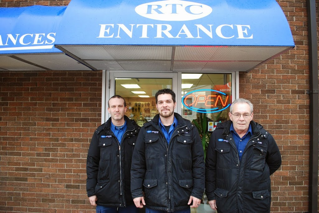 RTC Appliances | home goods store | 610 Upper James St, Hamilton, ON L9C 2Y8, Canada | 9055741040 OR +1 905-574-1040