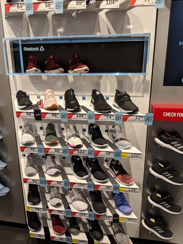 shoe stores southcentre