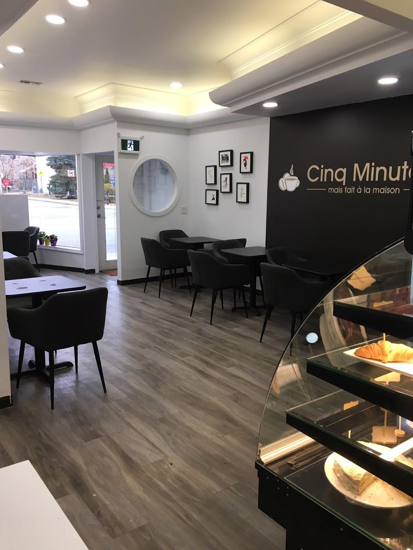Cinq Minutes Mais Fait à La Maison   cafe   3451 Yonge St, North York, ON M4N 2N3, Canada   6477419933 OR +1 647-741-9933