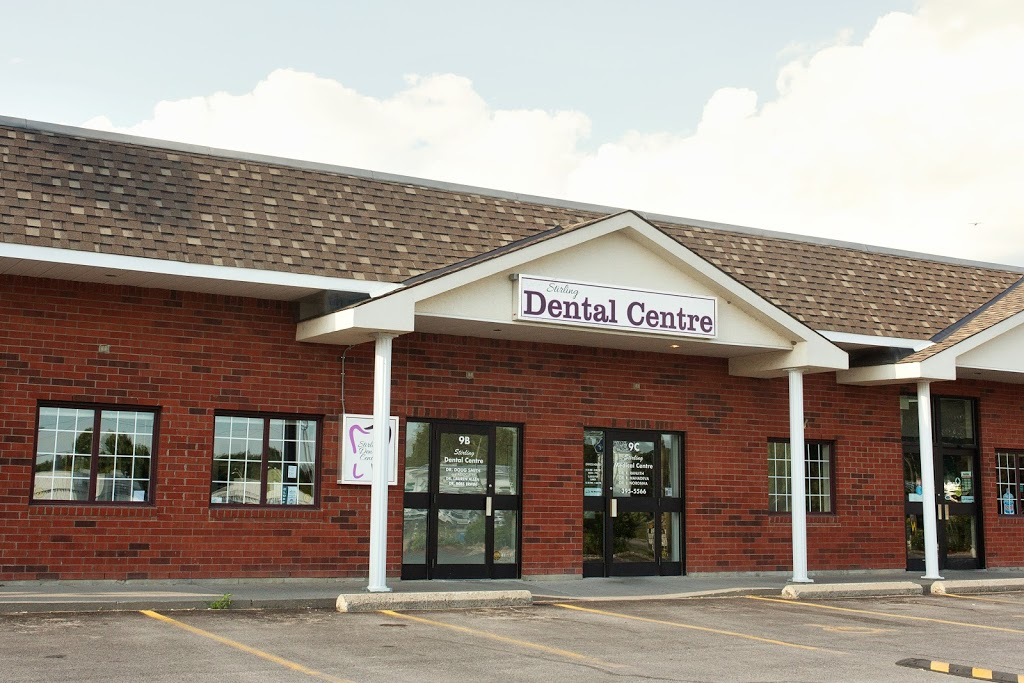 Stirling Dental Centre   dentist   9b Tuftsville Rd, Stirling, ON K0K 3E0, Canada   6133952800 OR +1 613-395-2800