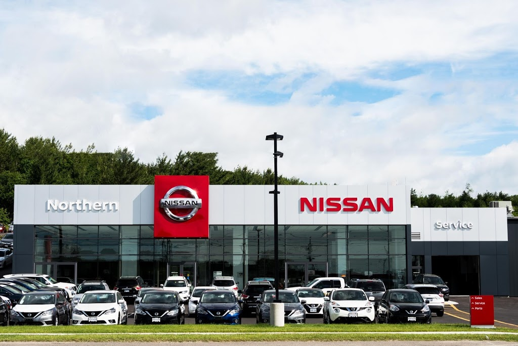 Northern Nissan | car dealer | 1000 Kingsway, Sudbury, ON P3B 2E5, Canada | 8443198915 OR +1 844-319-8915