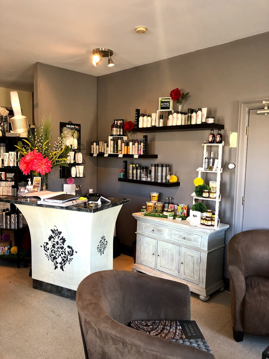 Turner House | hair care | 73 Mill St S, Port Hope, ON L1A 2S8, Canada | 9058850909 OR +1 905-885-0909