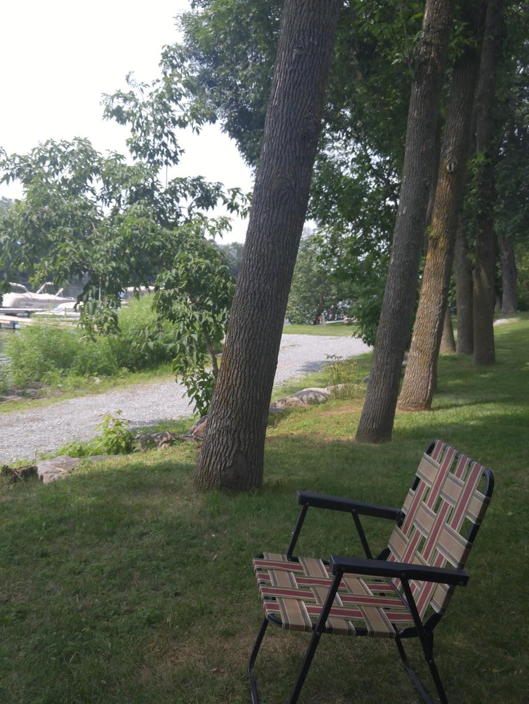 Camping Bellevue | campground | 63 Chemin des Patriotes, Saint-Charles-sur-Richelieu, QC J0H 2G0, Canada | 4505842611 OR +1 450-584-2611