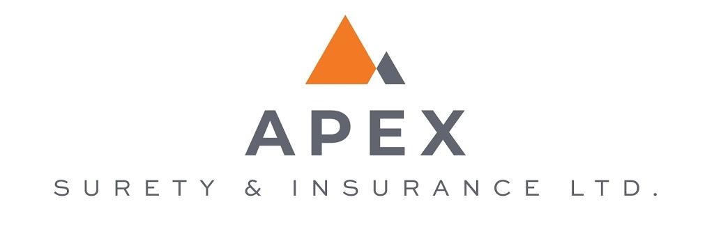 Apex Surety & Insurance Ltd. | insurance agency | 4 Donald St Unit 3, Winnipeg, MB R3L 2T7, Canada | 2045602508 OR +1 204-560-2508