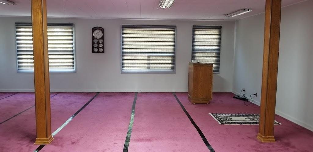 Ahmadiyya Muslim Center-Mosque | mosque | 525 Kylemore Ave, Winnipeg, MB R3L 1B5, Canada | 2044752642 OR +1 204-475-2642
