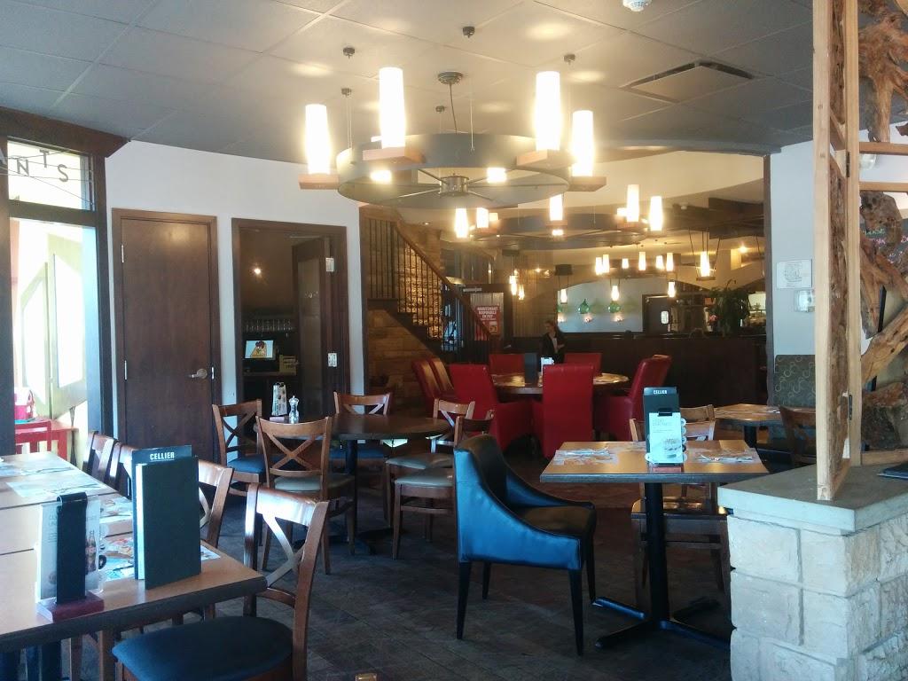 Rôtisserie St-Hubert | restaurant | 135 Boulevard Celine-Dion, Charlemagne, QC J5Z 3L6, Canada | 5143855555 OR +1 514-385-5555