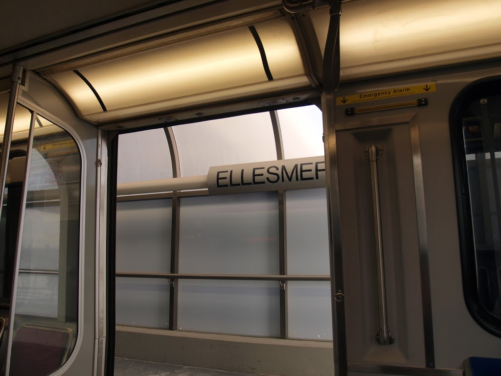 Ellesmere | subway station | Toronto, ON M1P 2W8, Canada