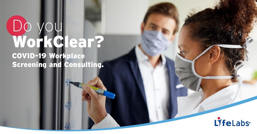 LifeLabs Medical Laboratory Services   health   901 Eglinton Ave W, York, ON M6C 2C1, Canada   8778493637 OR +1 877-849-3637
