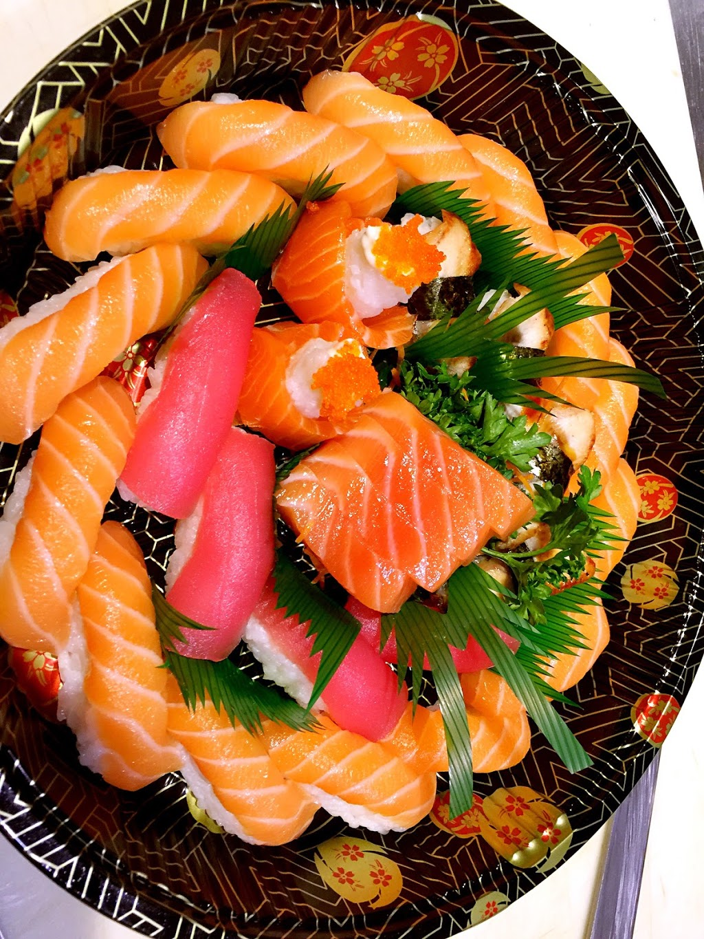Nara Sushi | meal takeaway | 685 Fischer-Hallman Rd, Kitchener, ON N2E 4E9, Canada | 5192794530 OR +1 519-279-4530