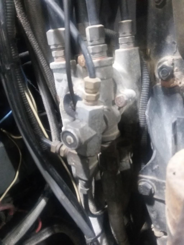 Bigfoot & Co Inc | car repair | 238 17 Ave E, Three Hills, AB T0M 2A0, Canada | 4034433668 OR +1 403-443-3668