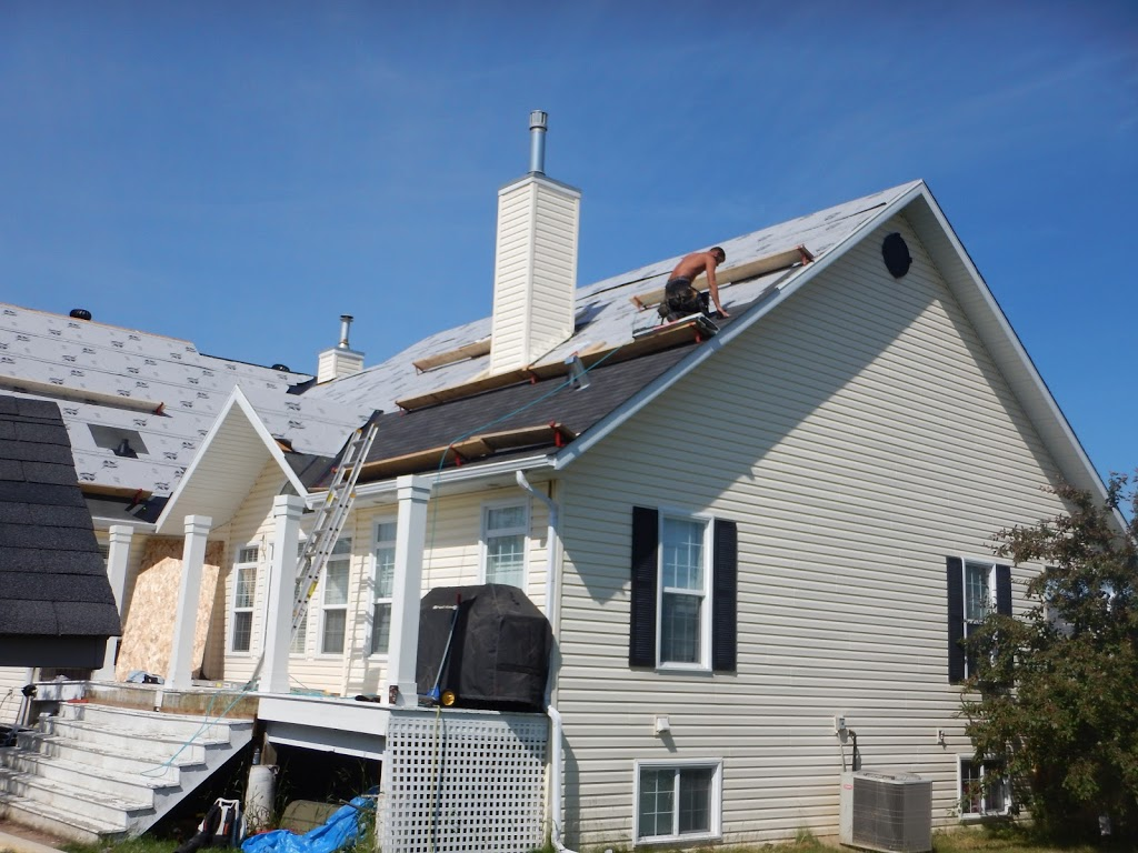 Luxury Roofing Ltd. | roofing contractor | Box 699, Calmar, AB T0C 0V0, Canada | 5873785170 OR +1 587-378-5170