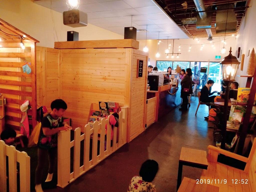 Milk & Honey Café | cafe | 7743 Champlain Cres, Vancouver, BC V5S 4J6, Canada | 7788192195 OR +1 778-819-2195