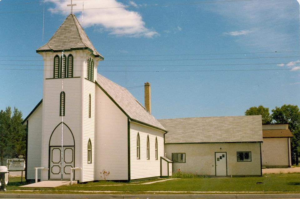 St. John's Heritage Church and Arts Centre | point of interest | Box 658, 86 McArthur Ave, Lac du Bonnet, MB R0E 1A0, Canada | 2042130296 OR +1 204-213-0296