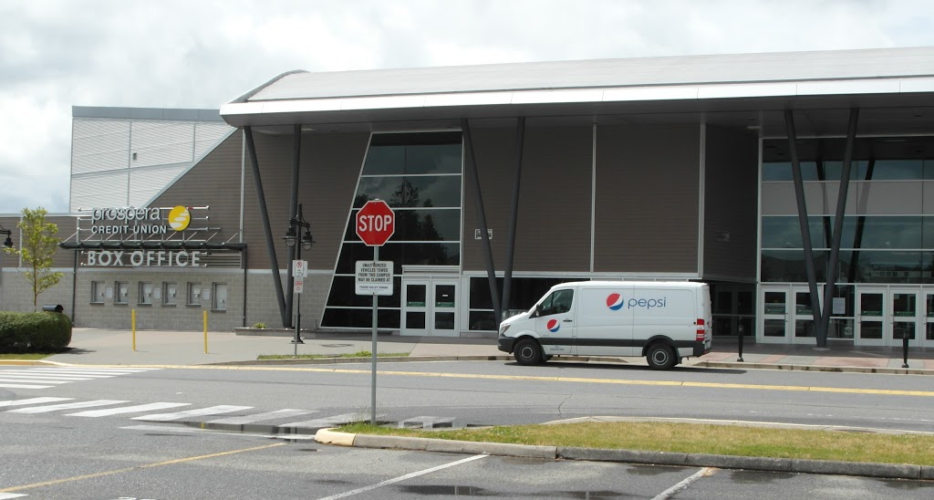Abbotsford Centre | stadium | 33800 King Rd, Abbotsford, BC V2S 8H8, Canada | 6047435000 OR +1 604-743-5000