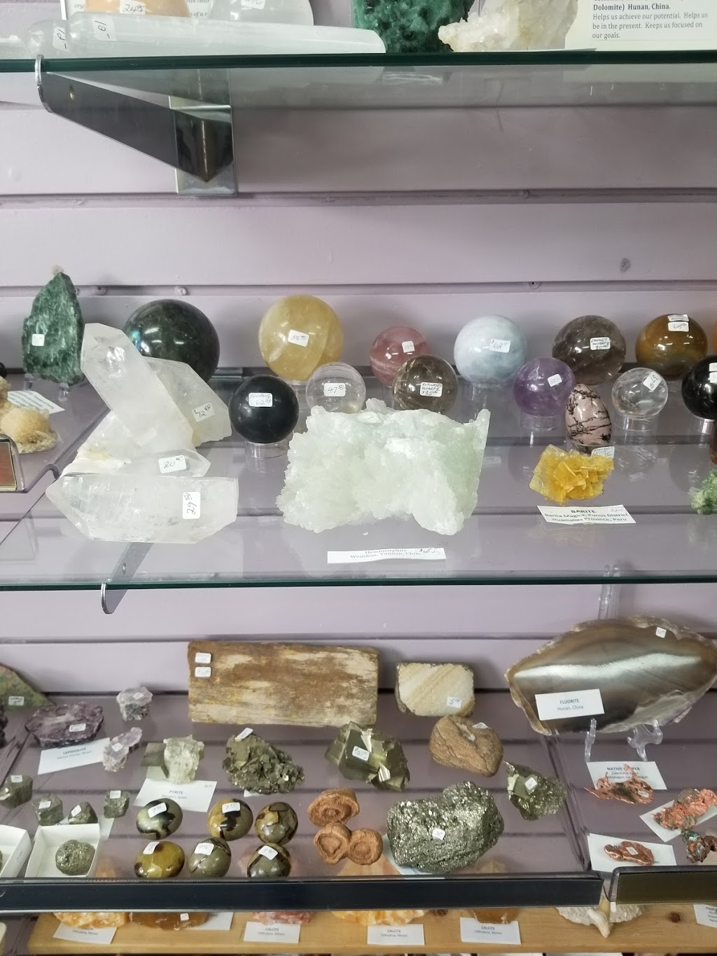 Moonstone Path   store   1289 Commissioners Rd W, London, ON N6K 1C9, Canada   5194736600 OR +1 519-473-6600