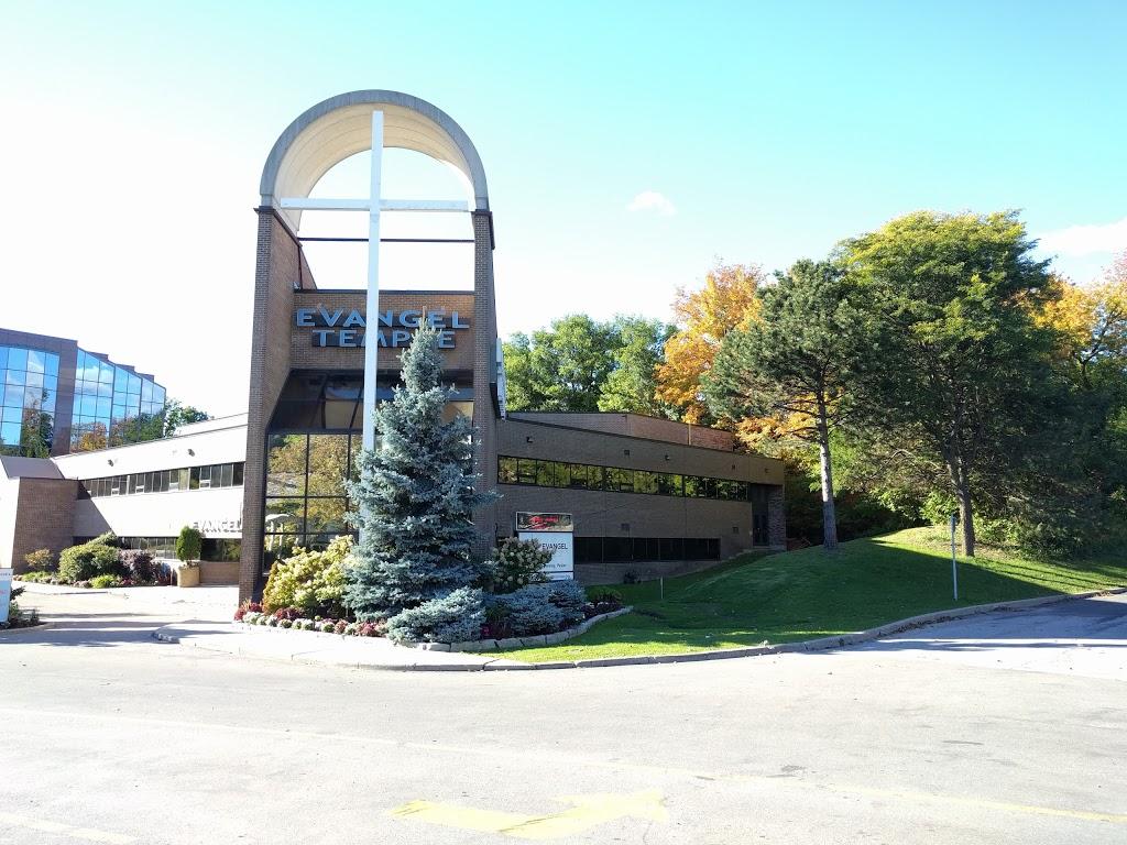 Evangel Temple Church   church   4190 Yonge St, North York, ON M2P 1N9, Canada   4162212330 OR +1 416-221-2330