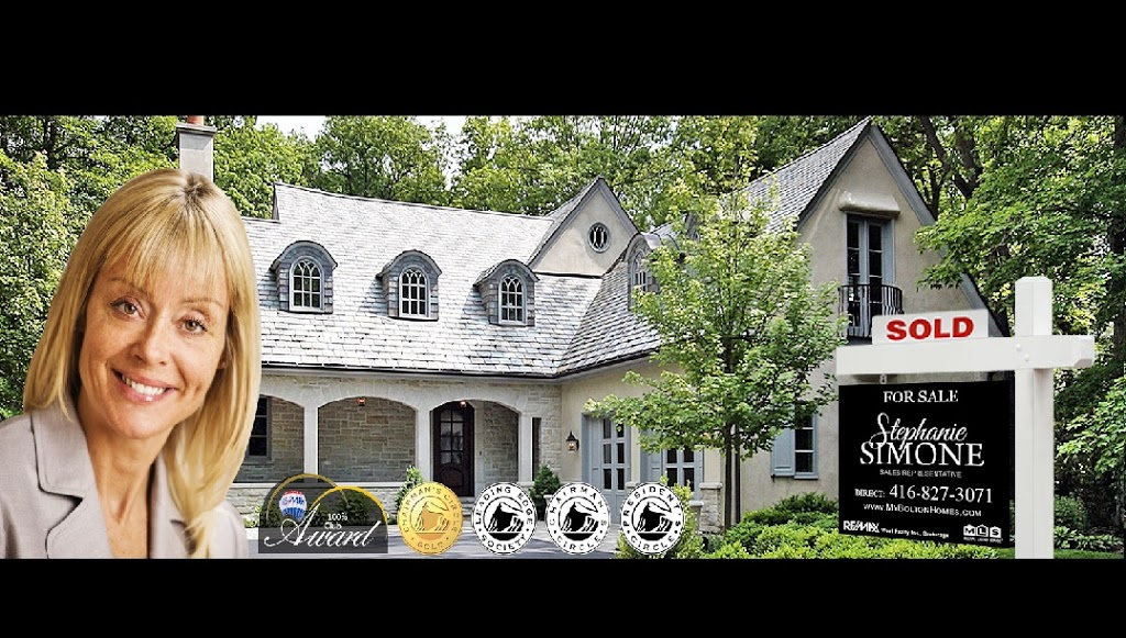 Stephanie Simone, Real Estate Agent | Realtor | real estate agency | 1 Queensgate Blvd # 9, Bolton, ON L7E 1A1, Canada | 4168273071 OR +1 416-827-3071