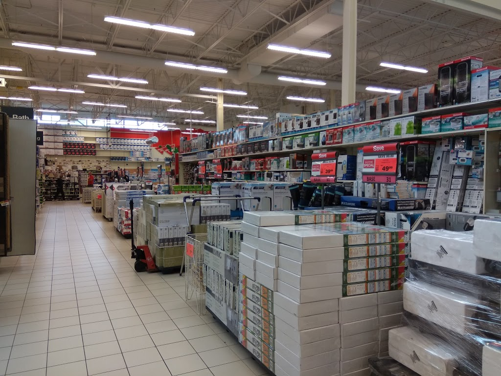 Canadian Tire - Vancouver, Grandview & Boundary, BC