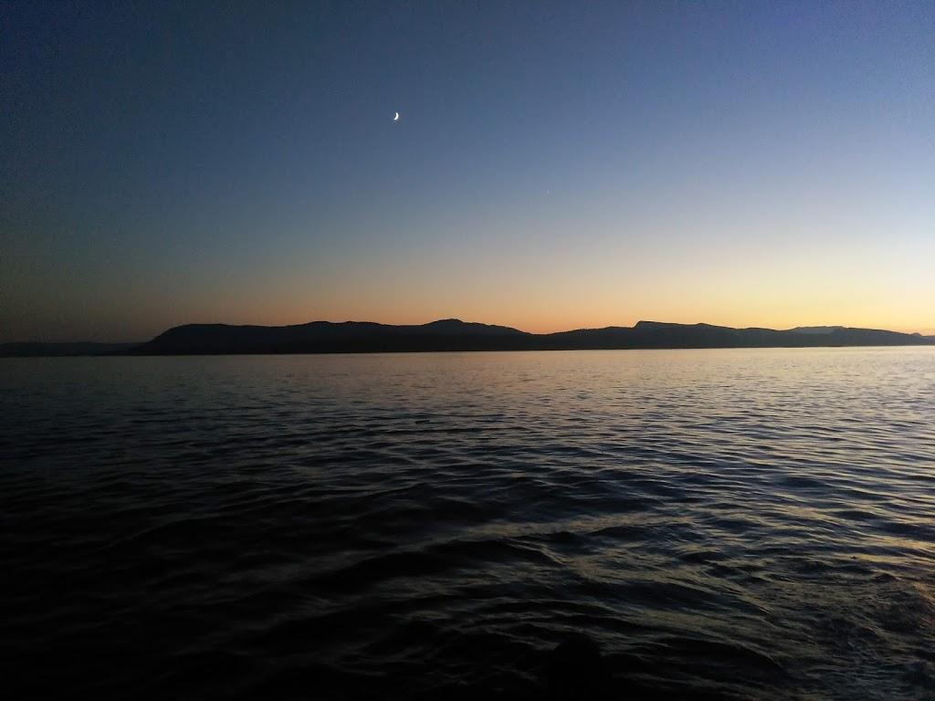 Shingle Bay Campground | campground | Shingle Bay Rd, Pender Island, BC V0N 2M1, Canada