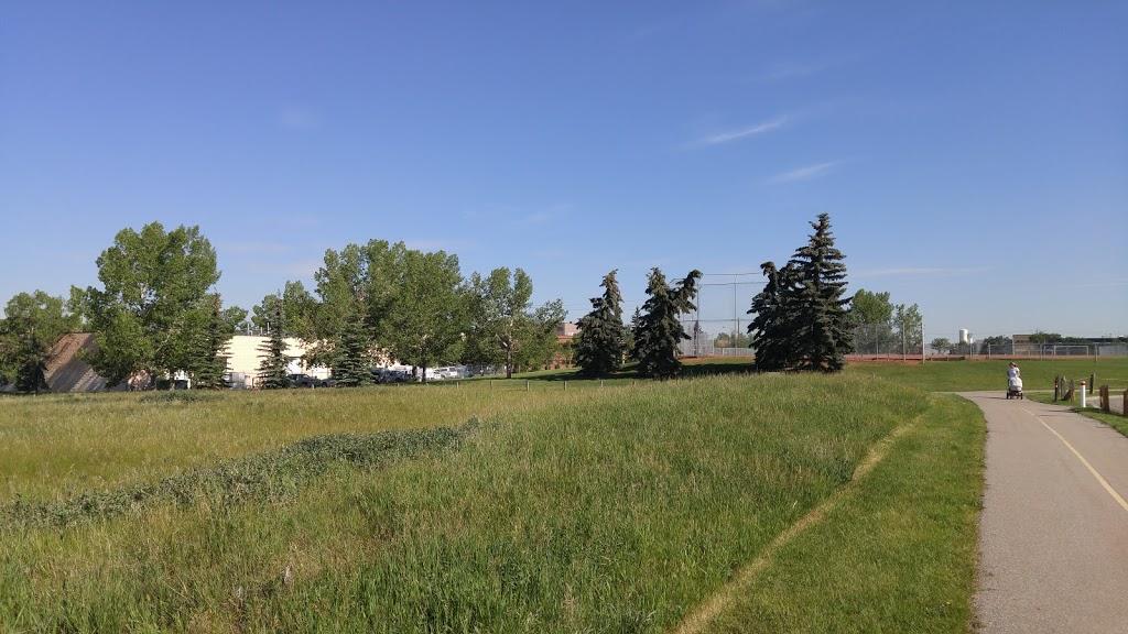 Airways Park | park | 2433 Vista St NE, Calgary, AB T2E 6H5, Canada