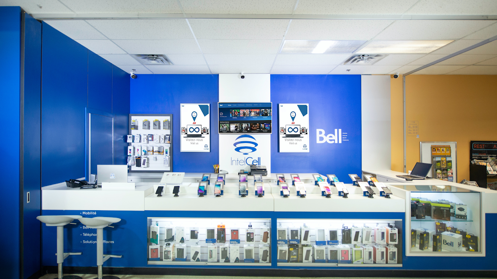 IntelCell   store   5805 Boulevard Robert-Bourassa Suite #100, Laval, QC H7E 0A4, Canada   5149746835 OR +1 514-974-6835