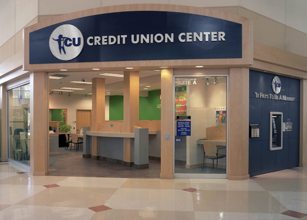 Industrial Credit Union Inside Fred Meyer 1225 W Bakerview Rd