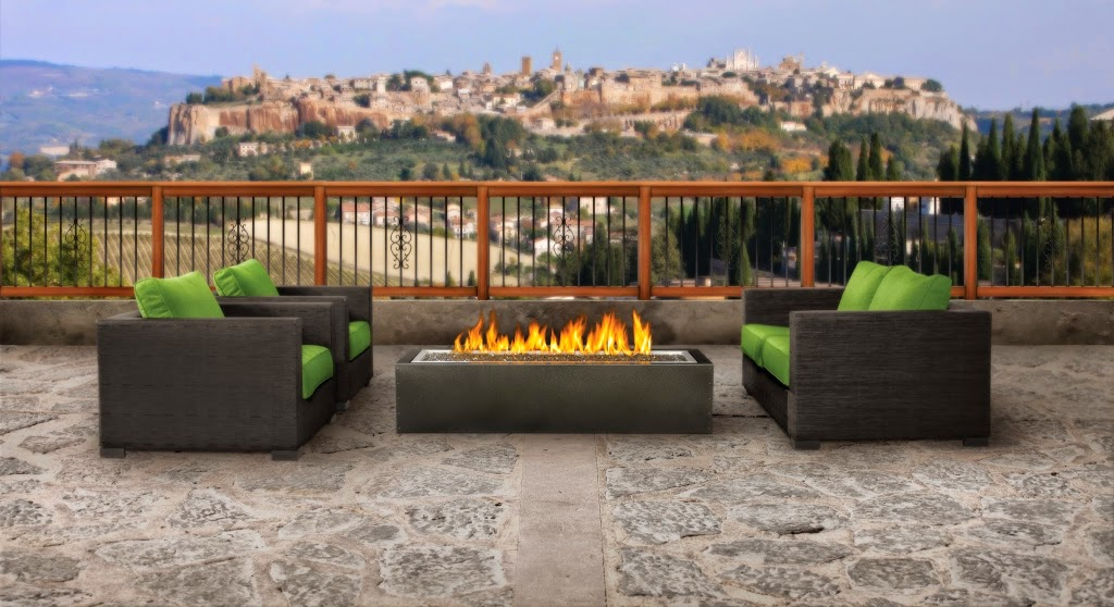 A Fireplace Center Patio Shop Furniture Store 1452 Cyrville Rd