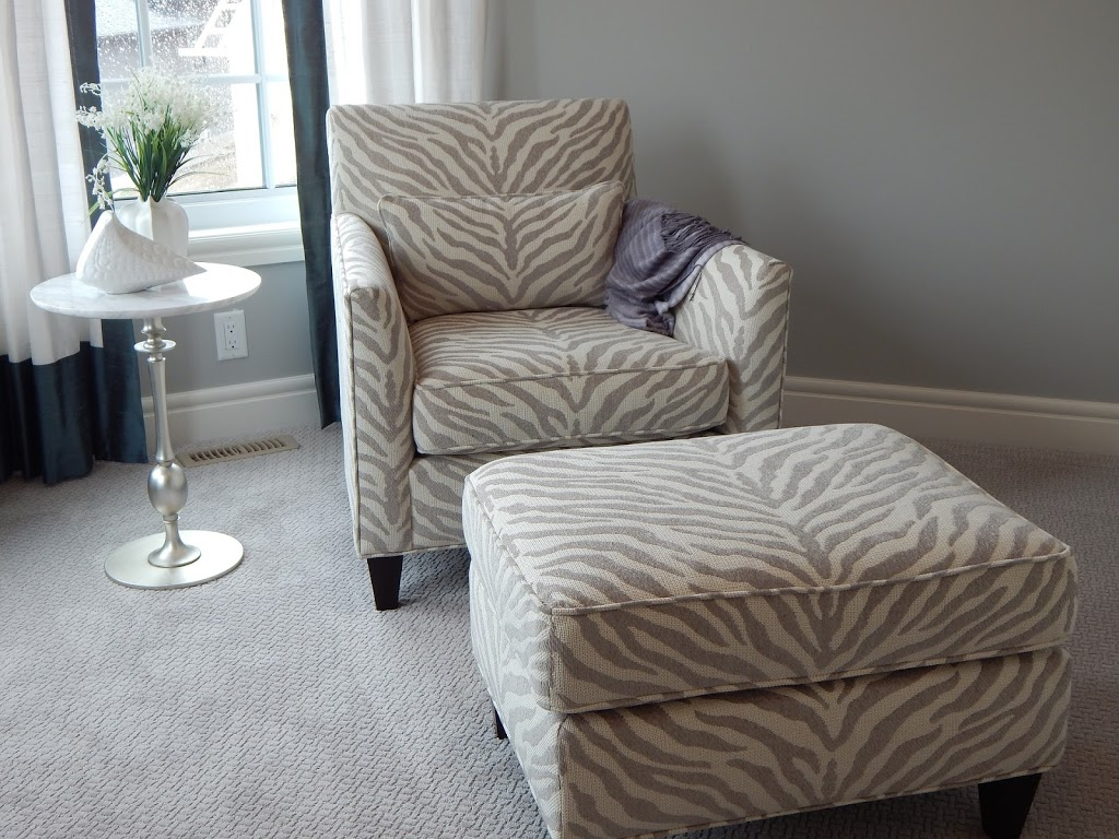 Lighthouse Upholstery | furniture store | 42 James Henry Dr, Aurora, ON L4G 6E4, Canada