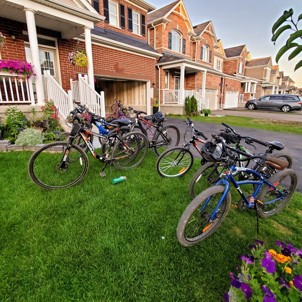 Waleeds Bike Shop | point of interest | Pointer St, Cambridge, ON N0B, Canada | 2263416500 OR +1 226-341-6500