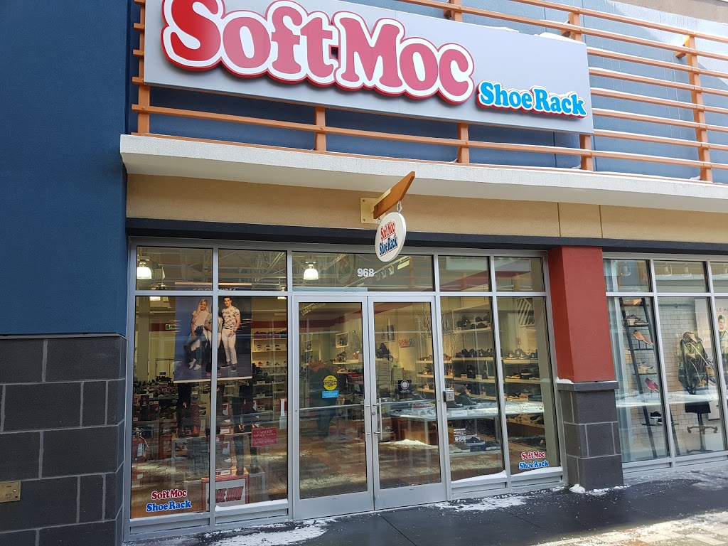 SoftMoc | shoe store | Tanger Outlets, 8555 Campeau Dr #968, Kanata, ON K2T 0K5, Canada | 6134352162 OR +1 613-435-2162