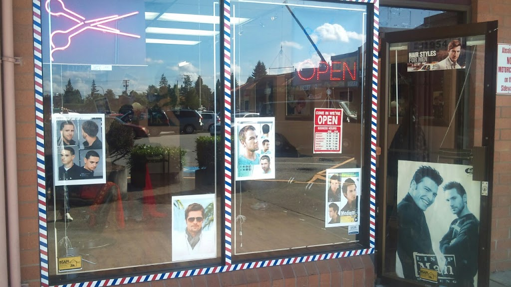Gorgeous Barber | hair care | 11954 207 St, Maple Ridge, BC V2X 1X7, Canada | 6044771104 OR +1 604-477-1104
