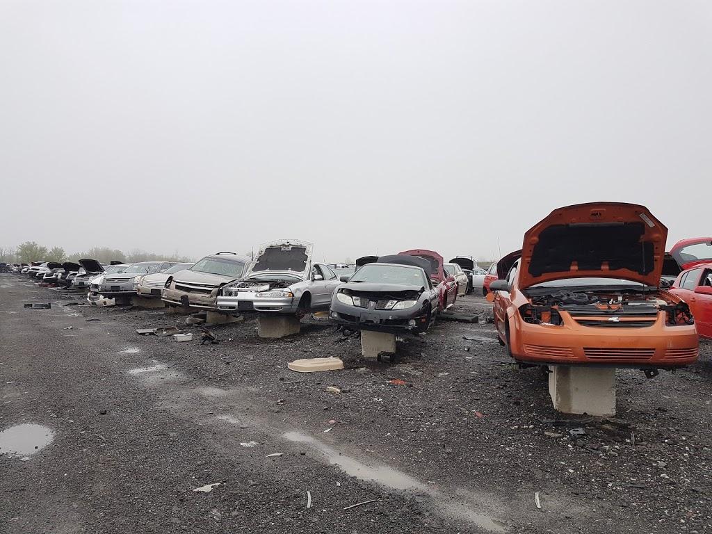 Mikes Auto Parts | car repair | 721 Mud St E, Stoney Creek, ON L8J 3B8, Canada | 9053859292 OR +1 905-385-9292
