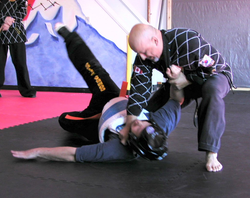 East Coast Combat Hapkido Academy | health | 3200 Kempt Rd, Halifax, NS B3K 4X1, Canada | 9022103738 OR +1 902-210-3738