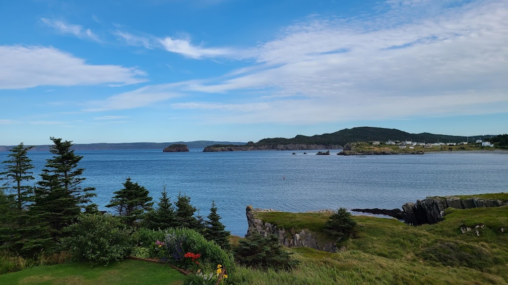 Chance Cove Recreation | point of interest | Chance Cove, NL A0B 1K0, Canada | 7094604111 OR +1 709-460-4111